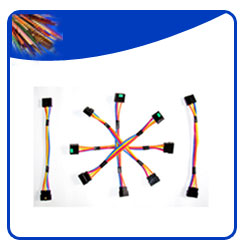Wiring Harness, WIRING HARNESSES for Automobile Industries
